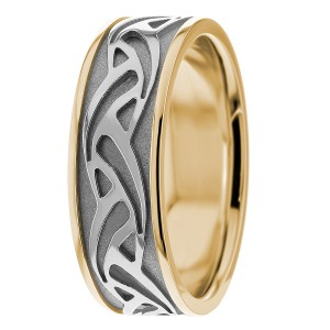 Irish Wedding Rings.Irish Wedding Rings Celtic Knot Wedding Bands Creations By Tamsan